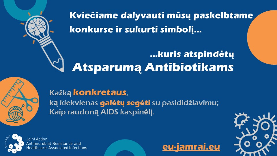 EUjamrai_ARSymbolAnnouncement_SocialMediaPostcard_Lithuanian_WP8